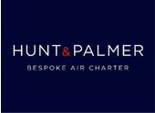Hunt and Palmer plc