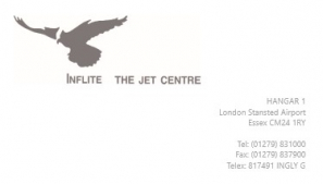 Inflite - The Jet Centre