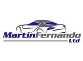 Martin Fernando