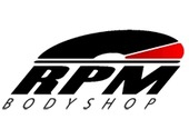 RPM Bodyshop Ltd