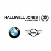 Halliwell Jones Group