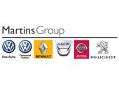 Martins Motor Group