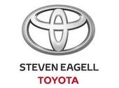 Steven Eagell Toyota Watford