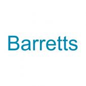 Barretts BMW / MINI