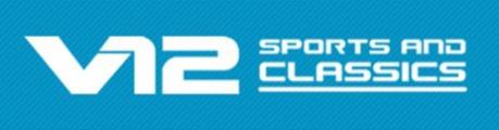 V12 Sports & Classics Ltd