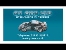 GT One Ltd