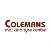 Colemans Garage
