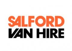 Salford Van Hire