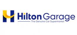 Hilton Garage Ltd