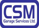 CSM Garage Services Ltd.