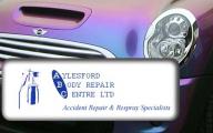 Aylesford Body Repair