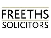 Freeths