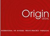 Origin Legal Ltd