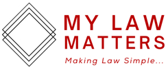My Law Matters